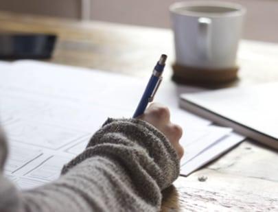 Menulis Laporan Efektif : Enak Dibaca dan Mudah Dipahami