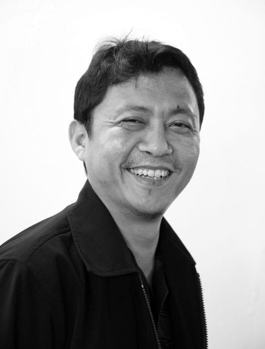 Mustafa Silalahi