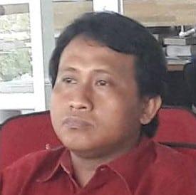David Priyasidharta