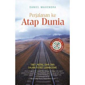 buku cerita perjalanan inspiratif